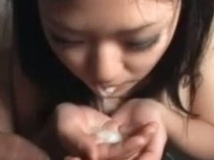 Pair oral job sex asia