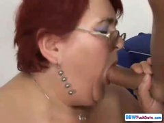 Bbw Nurse And Younger Fellow