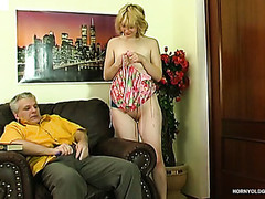 Wicked coed summoned to the older headmaster learning fucking techniques