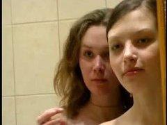 Teenies - Bathing