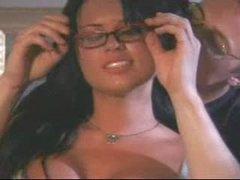 Sensual fun with perfect Eva Angelina